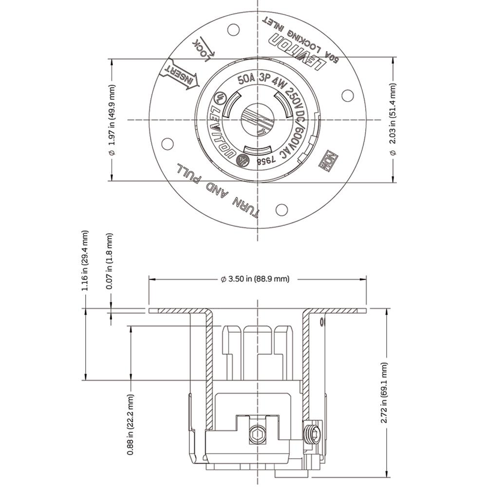 Wunderbar Rv 50 Ampere Schaltplan Ideen - Der Schaltplan - greigo.com