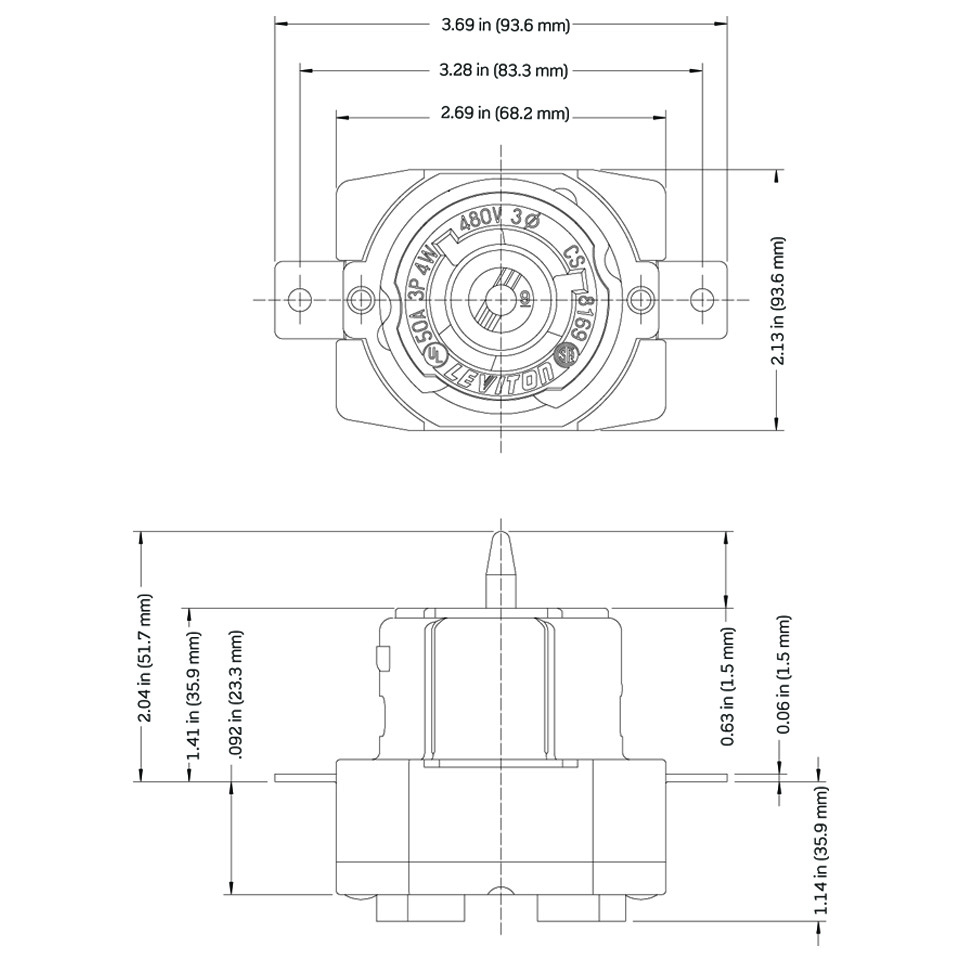 Ungewöhnlich 6 Draht Anhängerstecker Fotos - Der Schaltplan ...