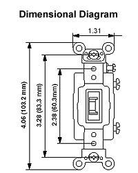 [XOTG_4463]  1223-2WL | Leviton Nom 057 Switch Wiring Diagram |  | Leviton