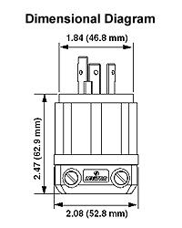 [QMVU_8575]  2311 | Leviton L520 Wire Diagram |  | Leviton