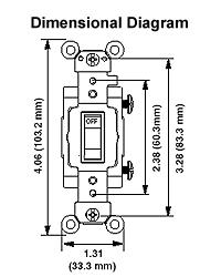 cs220 2gy rh leviton com Combination Double Switch Wiring Diagram Leviton Double Switch Wiring Diagram