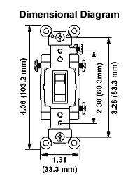 cs315 2i rh leviton com 2-Way Toggle Switch Wiring Diagram Leviton Double Switch Wiring Diagram