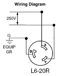 l6 20 wiring diagram wiring diagrams schematics rh alexanderblack co l6-20r wiring diagram l6-20r wiring diagram