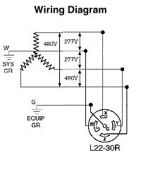 2826 120 240 volt wiring diagram 277 voltage diagram #12