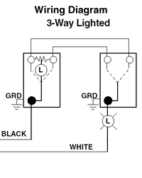 3 Way Switch Wiring Diagram For Led | Wiring Diagram Ac Rocker Switch Wiring Diagram on