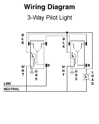 5638-2W Illuminated Way Switches Wiring Diagram on