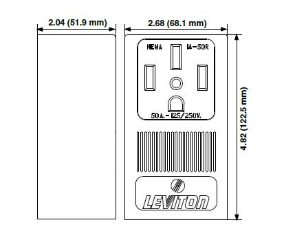 Nema 10 50r Wiring Diagram - Wiring Diagrams Folder Nema Wiring Diagram on