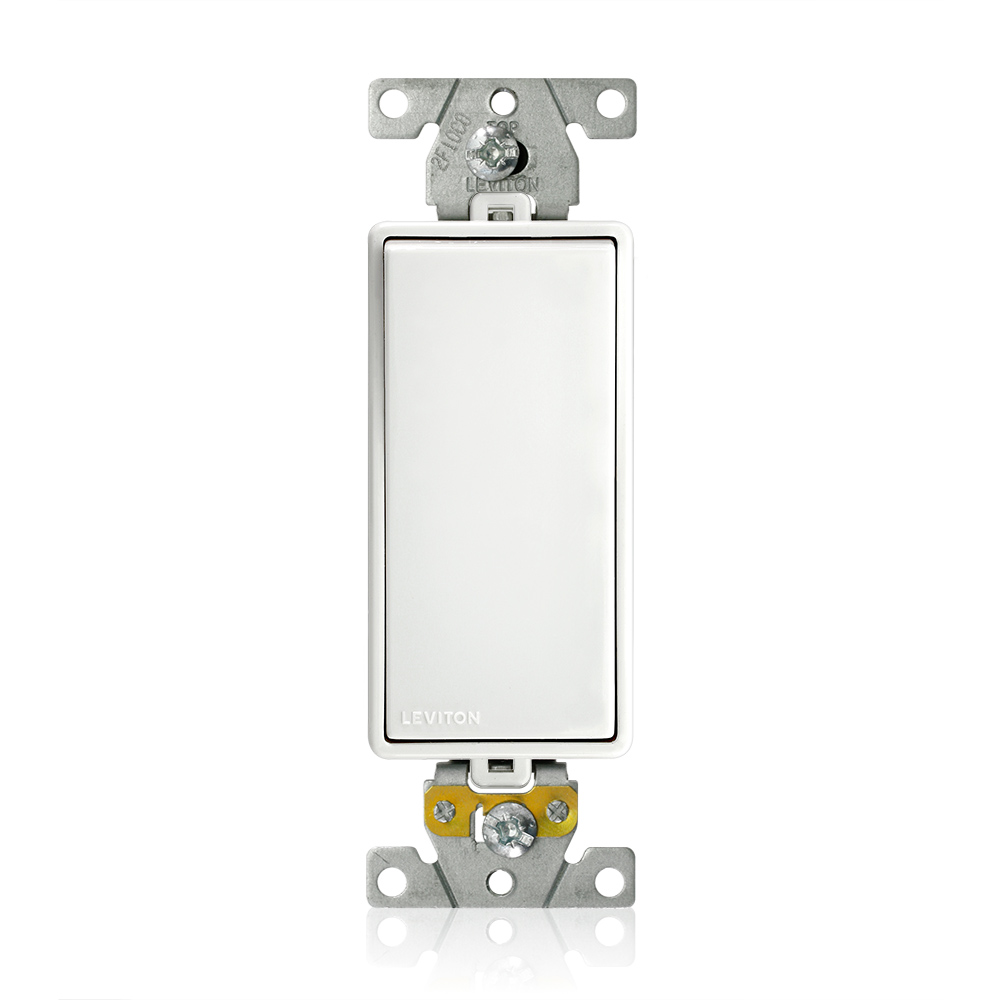 Leviton Switches Decorative | Gordon Electric Supply, Inc.