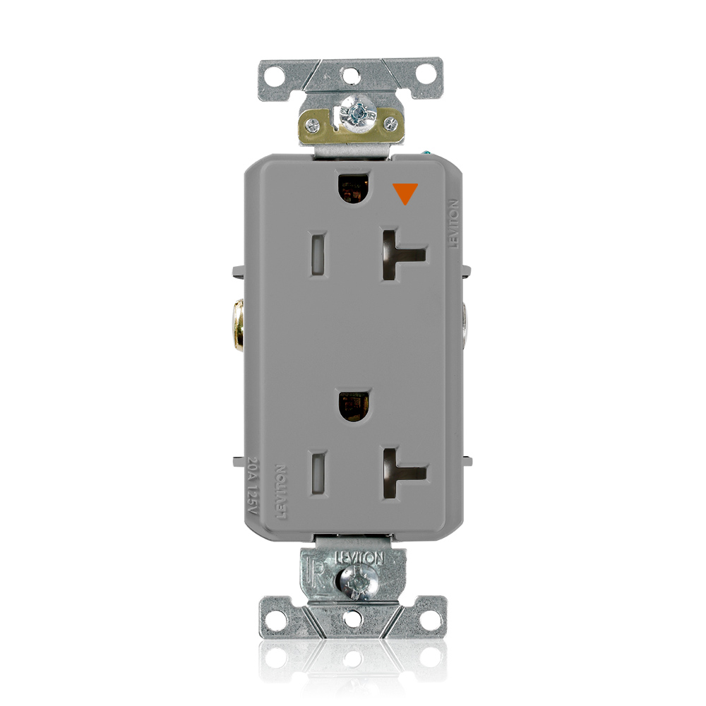 Product Listing for Leviton 125
